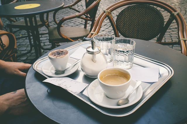 Coffee experiences you cannot miss in Rome
